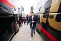 Новые автобусы Lux Express