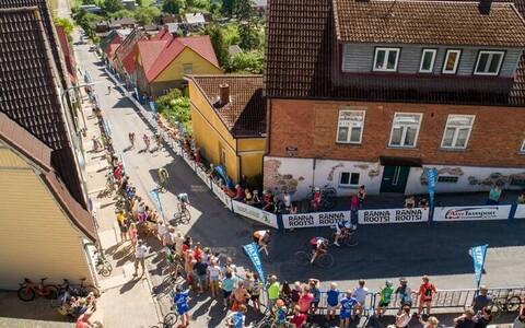 Maanteeratta Eesti meistrivõistlused.