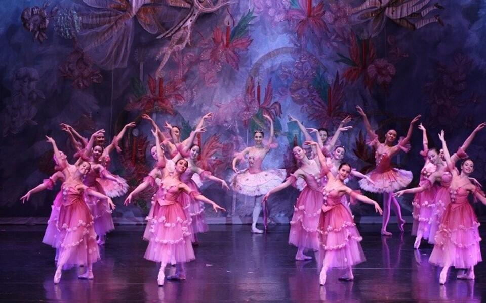 Moskva Balleti