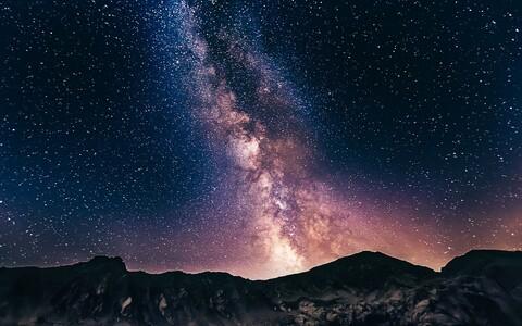 Päikesesüsteem paikneb isegi Linnutee äärealal.