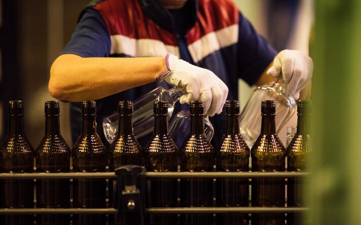 AS Liviko – это учрежденное в 1898 году предприятие, которое производит и импортирует алкогольную продукцию.