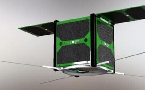TTÜ satelliit