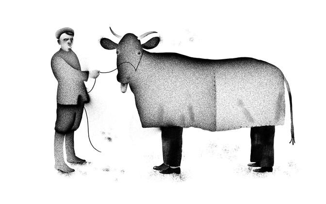 Jaan Rõõmuse illustratsioon.