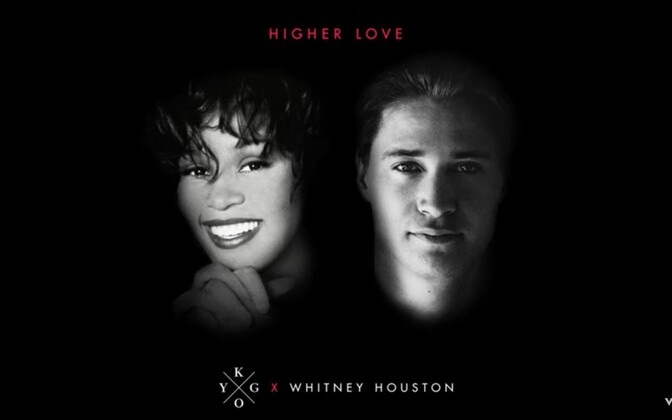 Whitney Houston ja Kygo