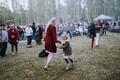 Сетуский фольклорный фестиваль Seto Folk.