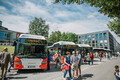 Новые автобусы в Тарту