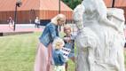Laulupeonädalal saab Maarjamäe lossipargis mängida koos Lastejaamaga