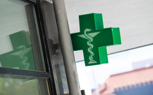 Согласно реформе, собственниками аптек должны быть провизоры. Иллюстративная фотография.