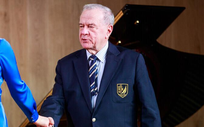 Jüri Šaraškin
