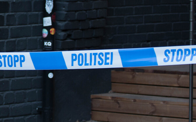 Politsei lahendab aastatagust poeröövi