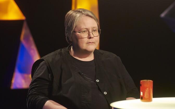 Марью Лепайыэ