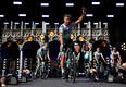 2019. aasta Tour de France'i presentatsioon