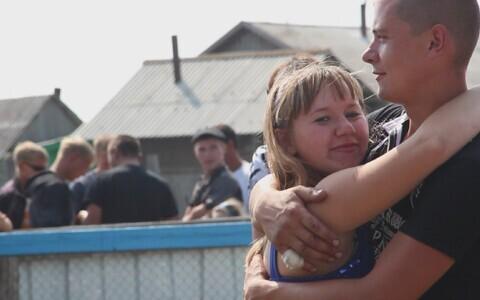 Siberi armastus