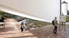 Salto arhitektide võidutöö