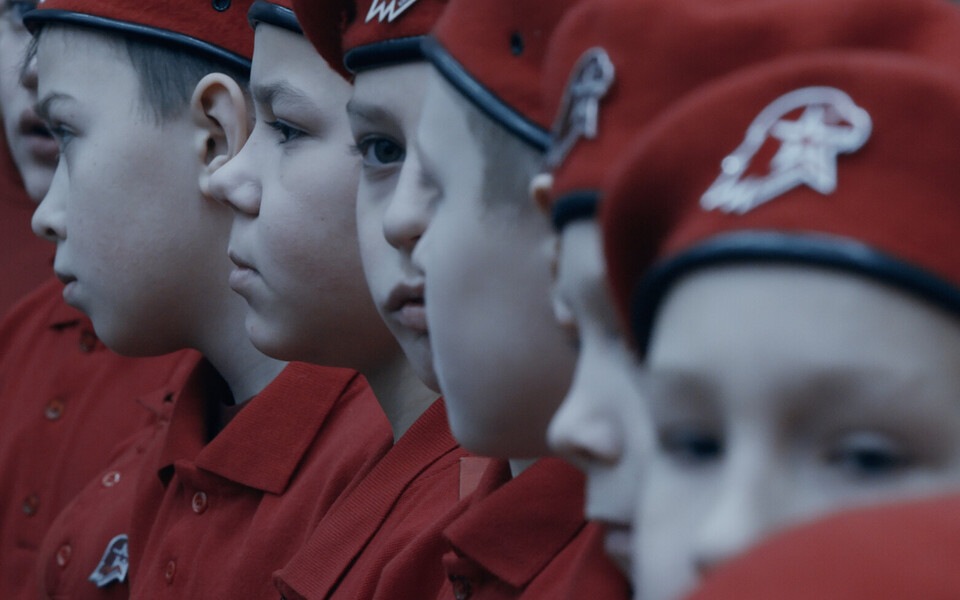 Ksenia Ohhapkina film