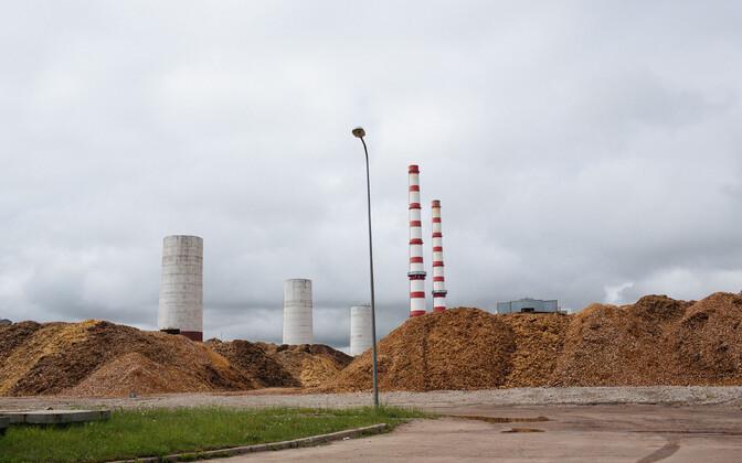 Energeetiline Narva