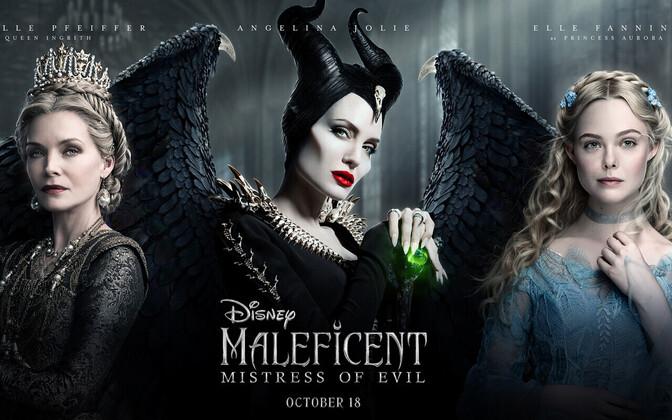 """Maleficent: Mistress of Evil"""