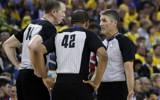 Järgmisel hooajal saavad treenerid kohtunike otsuseid videokordustelt kontrollida.