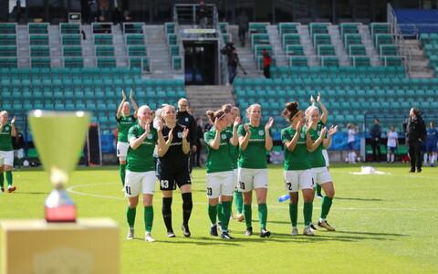 Tallinna FC Flora naiskond