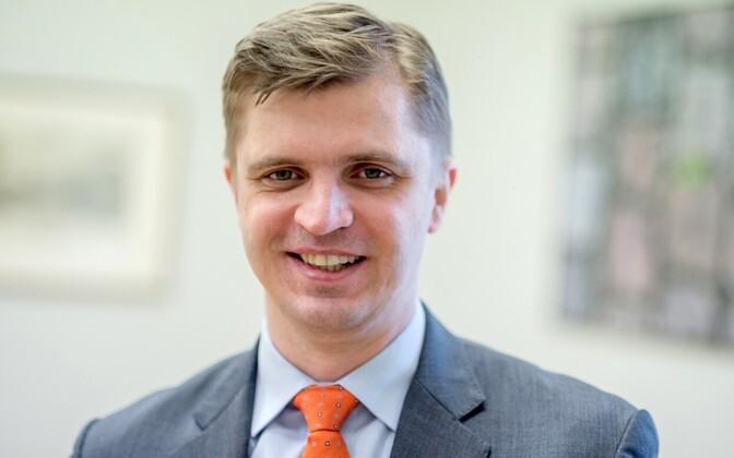 Giedrimas Jeglinskas.