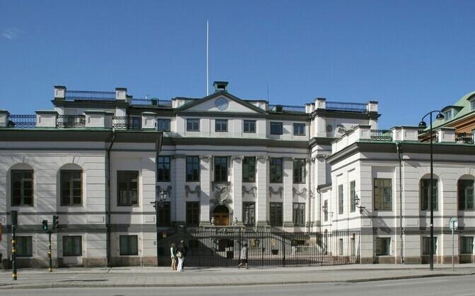Rootsi ülemkohus.