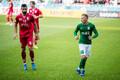 Jalgpalli Euroopa liiga: FC Flora - Niši Radnicki