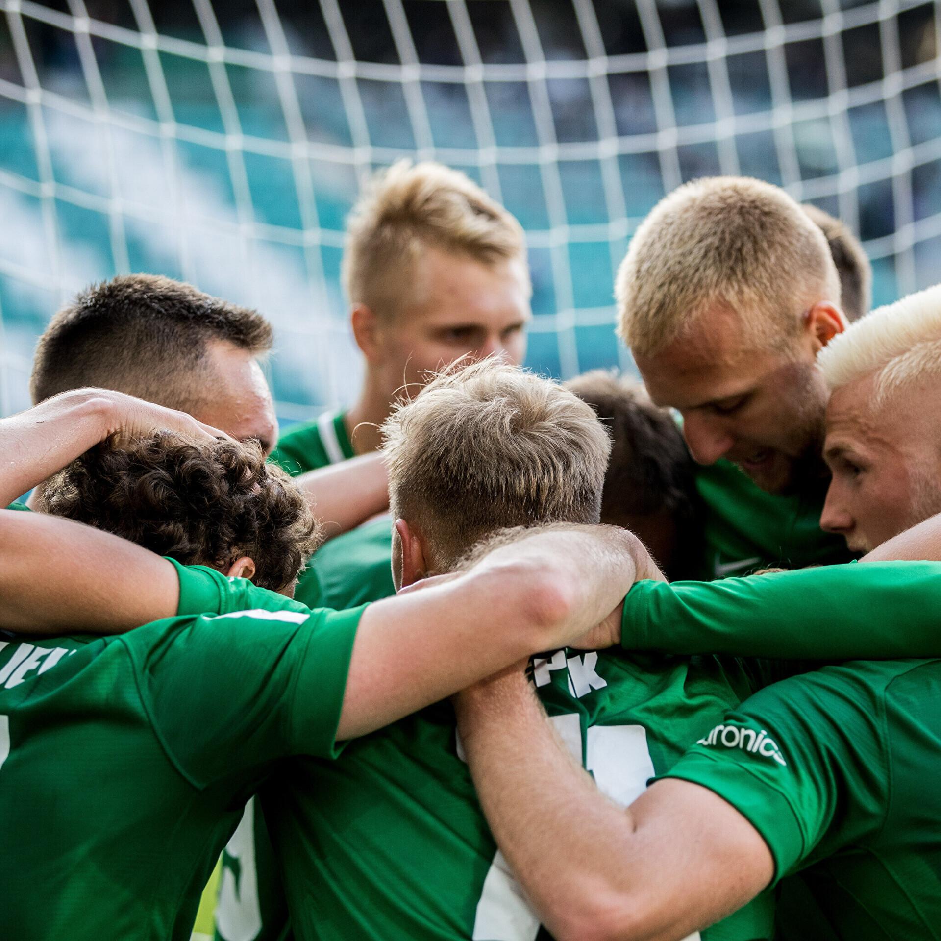 47a28e3eec0 Eesti klubid teenivad eurosarjadest vähemalt 1,52 miljonit eurot | Jalgpall  | ERR