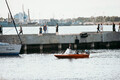 Дни моря в Таллинне, пятница.