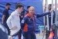 Rally Estonia laupäevane võistluspäev, Craig Breen ja Andrea Adamo