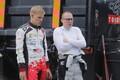 Rally Estonia laupäevane võistluspäev, Ott Tänak ja Georg Gross