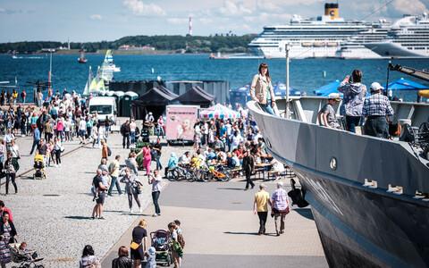 Таллиннские Дни моря