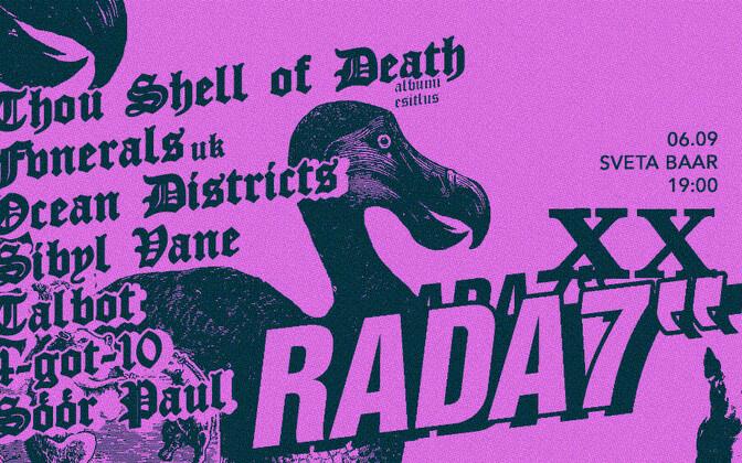 Rada7