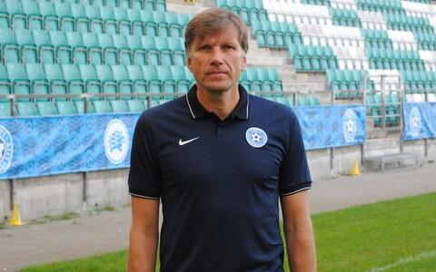 Игорь Принс получил новое назначение.