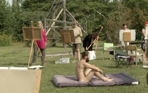 Eesti kunstikoolide suvelaager