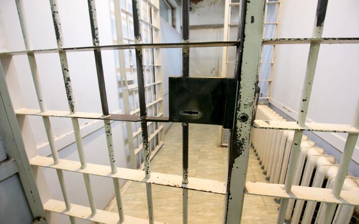 Заключенный отбывает срок с 2012 года.
