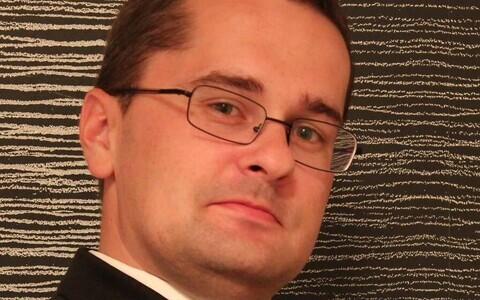 Янек Муракас.