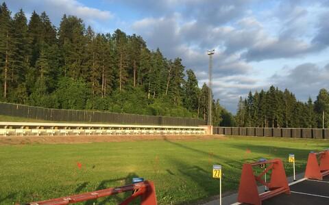Tehvandi staadion saab EM võistlusteks uue kuue