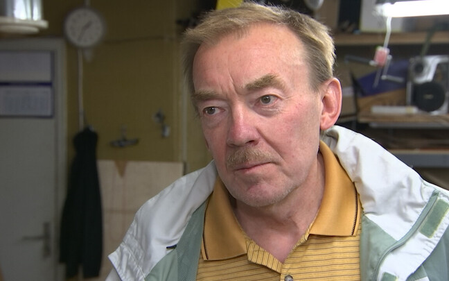 Владимир Захматов