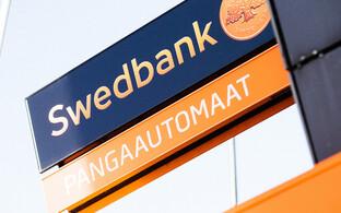 38f04e4c870 Pangandusel hea aasta, Swedbanki kasum kasvas viiendiku võrra 207 ...