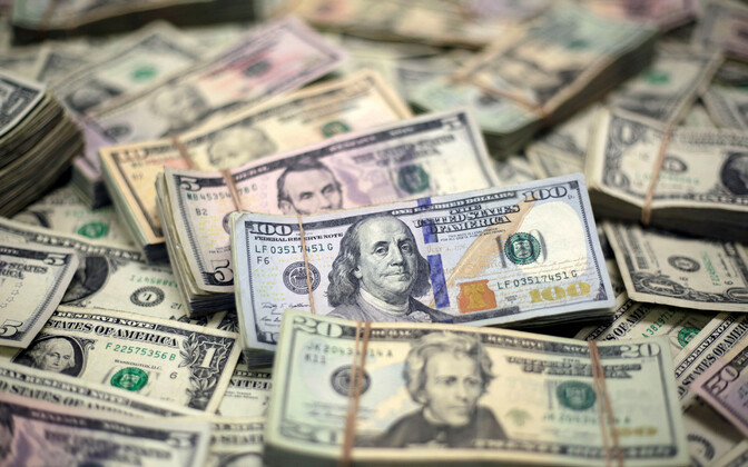 USA dollarid.