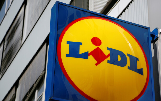 Lidl operates thousands of stores across much of Europe.