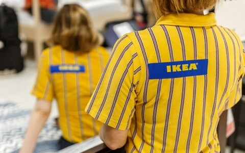 IKEA is hiring over 40 people in Estonia.
