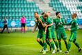 Jalgpalli Euroopa liiga esimese eelringi korduskohtumine Levadia - Stjarnan