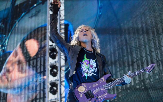 Metallica Tartus