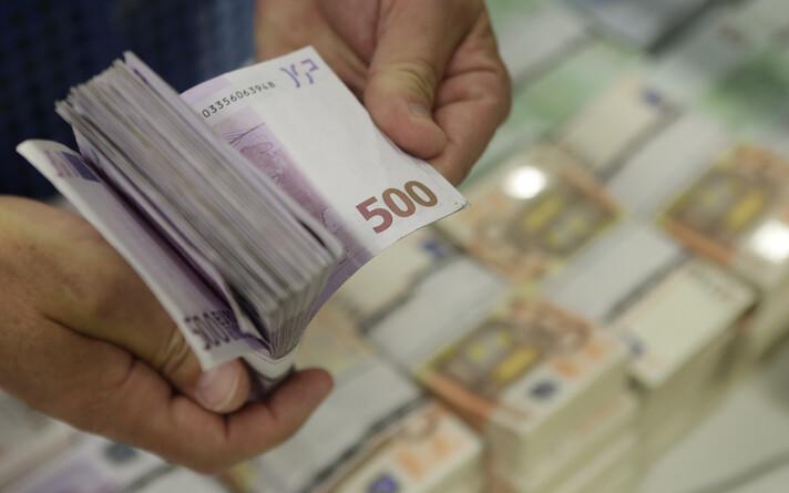 В Эстонии дефицит бюджета составлял 0,7% от ВВП. Иллюстративная фотография.