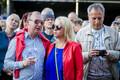 Festivali Rock in Haapsalu avapäeval esinesid Katie Melua, Lenna ja Jurga