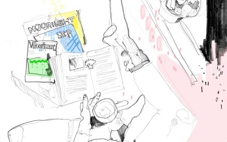 Illustratsioon