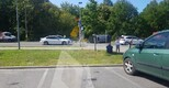 Liikluõnnetus Pärnamäel