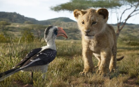 Lõvikuningas