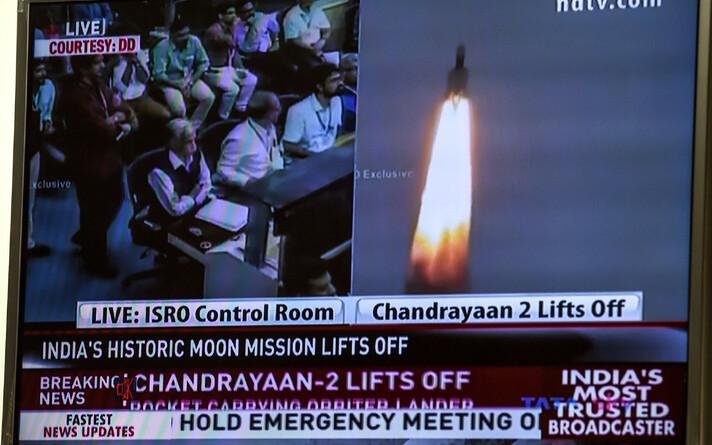 Chandrayaan-2.